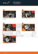 Automekaniker anbefalinger for udskiftning af FORD Ford Mondeo mk3 Sedan 2.0 16V Bremseskiver