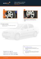 TRW JTE1010 para Astra G CC (T98) | PDF guía de reemplazo