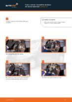Recomendaciones de mecánicos de automóviles para reemplazar Discos de Freno en un CITROËN CITROËN C3 I (FC_) 1.4 i
