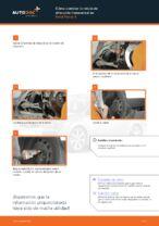 FORD FOCUS manual de solución de problemas