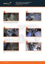 Reemplazar Amortiguador KIA SORENTO: pdf gratis