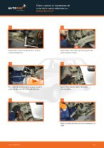 Manual mantenimiento NISSAN pdf