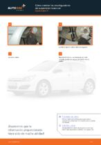 Manual mantenimiento OPEL pdf