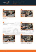 Descubra nuestro detallado tutorial sobre cómo solucionar el problema de Rodamiento de rueda delantera y trasera OPEL