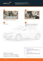 Cómo cambiar y ajustar Muelle de chasis delanteras izquierda derecha: guía gratuita pdf