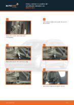 Manual de taller para BMW E34 en línea
