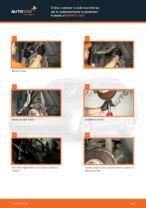 Reemplazar Barra oscilante suspensión de ruedas BMW 5 SERIES: pdf gratis
