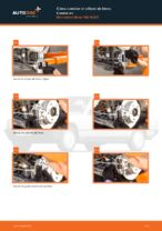 Recomendaciones de mecánicos de automóviles para reemplazar Pastillas De Freno en un MERCEDES-BENZ Mercedes W201 E 1.8 (201.018)