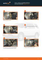 HONDA - manuale de reparación con ilustraciones