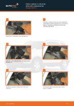 Cuándo cambiar Rótula barra de dirección HONDA CR-V II (RD_): manual pdf