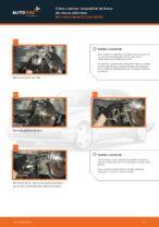 Tutorial de reparación y mantenimiento de Mercedes S210