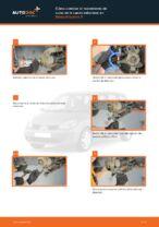 repuestos RENAULT SCÉNIC II (JM0/1_) | PDF Tutorial de reparación