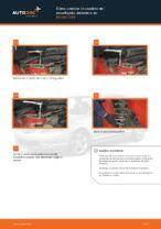 Recomendaciones de mecánicos de automóviles para reemplazar Pastillas De Freno en un MAZDA Mazda 3 bk 1.6 DI Turbo