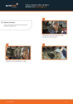BREMBO 09.9772.11 para Transporter V Camión de plataforma / Chasis (7JD, 7JE, 7JL, 7JY, 7JZ, 7FD) | PDF guía de reemplazo