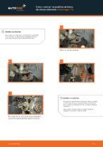 MAXGEAR 19-0613 para Transporter V Camión de plataforma / Chasis (7JD, 7JE, 7JL, 7JY, 7JZ, 7FD) | PDF guía de reemplazo