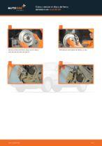 MAPCO 25832C para 80 Berlina (8C2, B4) | PDF guía de reemplazo