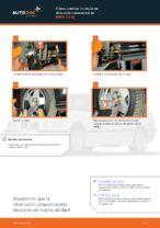 RIDEX 284R0007 para 3 Compact (E36) | PDF guía de reemplazo