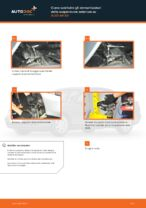 Montaggio Ammortizzatori AUDI A4 (8D2, B5) - video gratuito