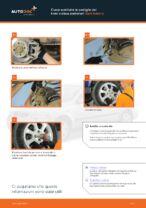 Le raccomandazioni dei meccanici delle auto sulla sostituzione di Filtro Olio OPEL Opel Astra g f48 1.6 (F08, F48)