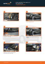 Guida passo passo alla riparazione VW LUPO