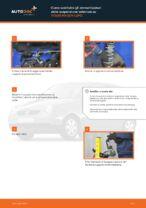 Scopri cosa c'è che non va nel tuo VW LUPO usando i nostri manuali di officina
