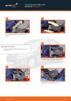 Le raccomandazioni dei meccanici delle auto sulla sostituzione di Ammortizzatori CITROËN CITROËN C3 I (FC_) 1.4 i