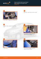 Le raccomandazioni dei meccanici delle auto sulla sostituzione di Braccio Oscillante CITROËN CITROËN C3 I (FC_) 1.4 i