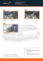 Le raccomandazioni dei meccanici delle auto sulla sostituzione di Pastiglie Freno MERCEDES-BENZ Mercedes W211 E 270 CDI 2.7 (211.016)