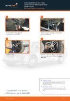 MERCEDES-BENZ - manuali di riparazione con illustrazioni