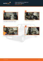 pezzi di ricambio NISSAN MICRA II (K11) | PDF Tutorial di riparazione