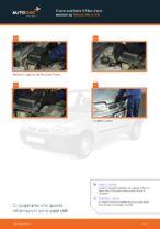 pezzi di ricambio NISSAN MICRA | PDF Tutorial di riparazione