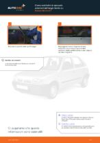 Manuale uso e manutenzione NISSAN online