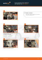 TRW DF4823S per Astra H Hatchback (A04) | PDF istruzioni di sostituzione