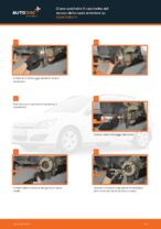 Le raccomandazioni dei meccanici delle auto sulla sostituzione di Filtro Antipolline OPEL Zafira b a05 1.8 (M75)