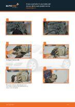 Le raccomandazioni dei meccanici delle auto sulla sostituzione di Cuscinetto Ruota OPEL Opel Astra h l48 1.6 (L48)