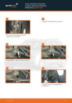 Cambio Cuscinetti ammortizzatori istruzioni pdf per BMW 5 SERIES