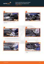 Impara a risolvere il problema con Ammortizzatori anteriore TOYOTA