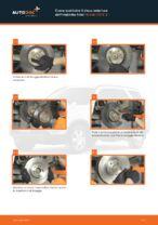 PDF Tutorial di riparazione di autoricambi: CR-V II (RD_)
