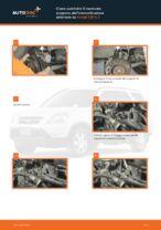 Scopri il nostro tutorial dettagliato su come risolvere il Supporti ammortizzatori anteriore e posteriore HONDA problema