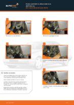 Libretto di istruzioni MERCEDES-BENZ Classe E