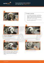 Fiat Strada 178E Cavi Candele sostituzione: tutorial PDF passo-passo