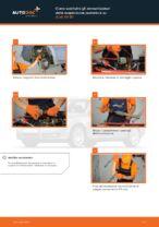 Montaggio Ammortizzatori AUDI A4 Avant (8ED, B7) - video gratuito