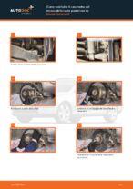 SKF VKBA 3643 per Octavia II Combi (1Z5)   PDF istruzioni di sostituzione