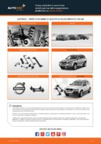 Le raccomandazioni dei meccanici delle auto sulla sostituzione di Molla Ammortizzatore VOLVO Volvo XC90 1 2.5 T AWD