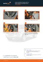 Manuale di riparazione con illustrazioni