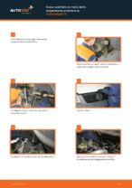 Manuale d'officina per VW TRANSPORTER online