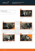 Manuale online su come cambiare Bobina di accensione BMW 3 Compact (E36)