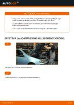 pezzi di ricambio FIAT PUNTO (188) | PDF Tutorial di riparazione