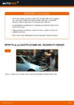 Le raccomandazioni dei meccanici delle auto sulla sostituzione di Ammortizzatori FIAT Fiat Punto 188 1.2 16V 80