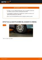 Scopri cosa c'è che non va nel tuo FIAT PUNTO usando i nostri manuali di officina
